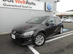 VW ゴルフ TSI Comfortline BlueMotion Technology SDNavi BC