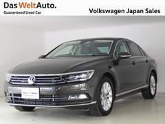 VW パサートTSIエレガンスライン ディスカバープロACC認定中古車