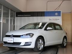 VW ゴルフTSI Comfortline Premium ED