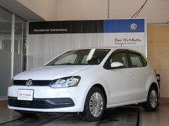 VW ポロTSI Comfortline DOPキセノン Aクルコン