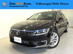 VW パサートGTE GTE Advance NaviEtcBc