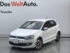 VW ポロ BlueMotion SDNavigation