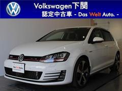 VW ゴルフGTIGTI ナビ DVD 地デジ ETC DCC バックカメラ