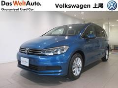 VW ゴルフトゥーランTSI Comfortline UPGPKG