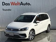 VW ゴルフトゥーランR−Line SDNavigation