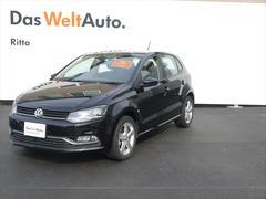 VW ポロTSI Highline NAVI LED