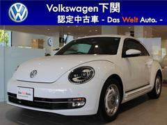 VW ザ・ビートルスペシャルバグ ナビ ETC シートヒーター HIDライト
