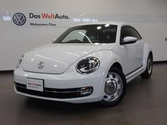 VW ザ・ビートルSpecial Bug XENON