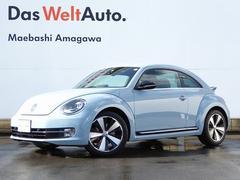 VW ザ・ビートルTurbo Leather Navi ETC BC