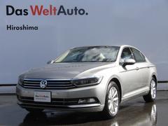 VW パサートコンフォートライン 純正ナビ LED ACC 認定中古車