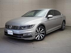 VW パサートTSI R−Line NAVI CAMERA