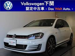 VW ゴルフGTIパフォーマンス ナビ DVD 地デジ対応 DCC HID