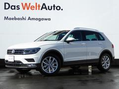 VW ティグアンTSI Highline Navi ACC BC