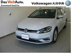 VW ゴルフヴァリアントTSI Comfortline DEMO