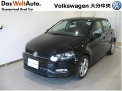 VW ポロ TSI Highline DEMO