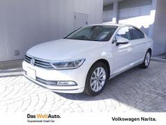 VW パサートTSI Eleganceline VW認定中古車