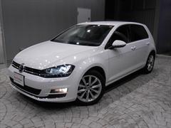 VW ゴルフTSI Highline BlueMotion Technology leather