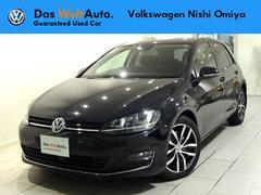 VW ゴルフDCC