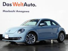 VW ザ・ビートル Design Leather Package Beige L