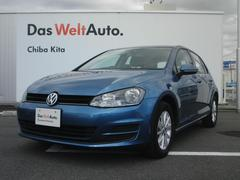 VW ゴルフTSI Trendline BMT