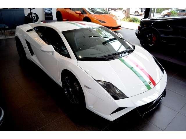 メーカーオプション:ホワイト・サイドマーカーを装備しています。