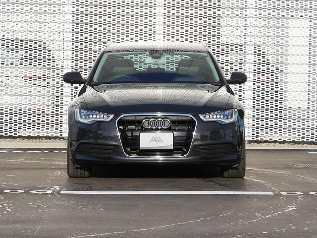 アウディ : アウディ a6 クワトロ 中古車 : car.biglobe.ne.jp