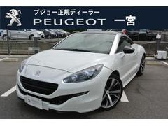 プジョー RCZ LHD 6MT Integral Leather Pack