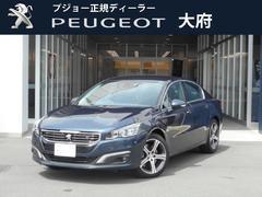 プジョー 508GT BlueHDi 新車保証継承 当店元デモカー