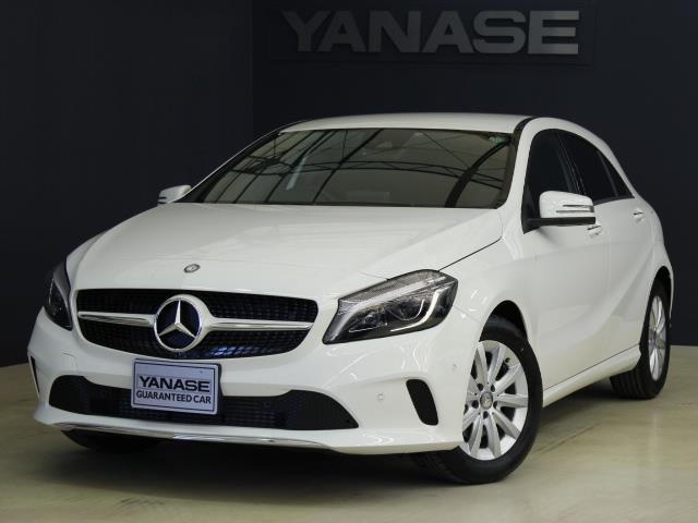 メルセデス・ベンツ Aクラス A180 新車保証 (検31.10)