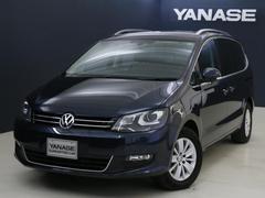 VW シャランTSI コンフォートライン 1年保証