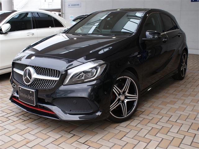 メルセデス・ベンツ Aクラス A250 シュポルト 4M 新車保証...