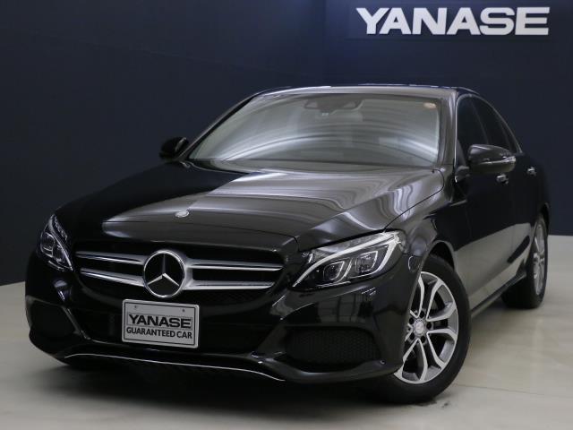 メルセデス・ベンツ Cクラス C200 アバンギャルド 新車保証 ...