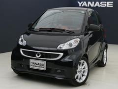 スマートフォーツーエレクトリックドライブエディション ブラック 1年保証 新車保証