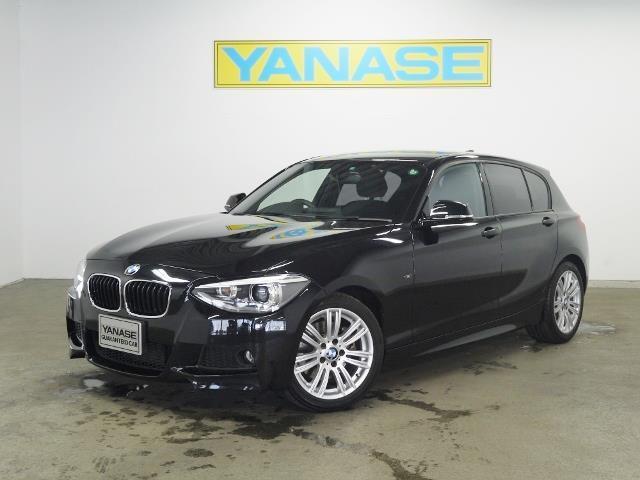 BMW 1シリーズ 116i Mス...
