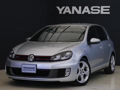 VW ゴルフGTI ヤナセ保証