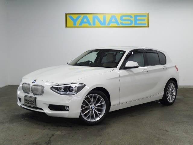 BMW 1シリーズ 116i ファ...
