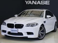BMWM5 1年保証 新車保証