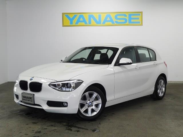 BMW 1シリーズ 116i 1年保証 新車保証 (検29.10)