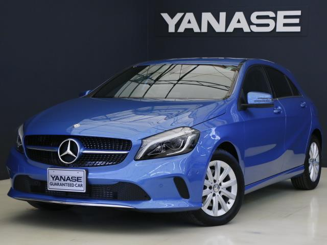 メルセデス・ベンツ Aクラス A180 4年保証 新車保証 (検3...