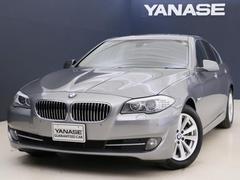 BMW523i ハイラインパッケージ 1年保証