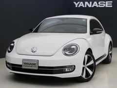 VW ザ・ビートルターボ 1年保証