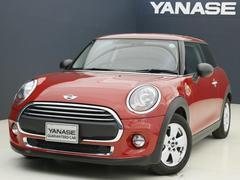 MINIワン ヤナセ保証 新車保証