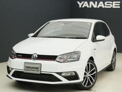 VW ポロGTI 1年保証 新車保証