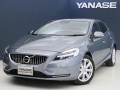 ボルボ V40D4 インスクリプション ヤナセ保証 新車保証