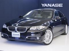 BMWアクティブハイブリッド5 ラグジュアリー 1年保証 新車保証