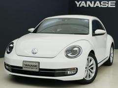 VW ザ・ビートルデザイン レザーパッケージ 1年保証