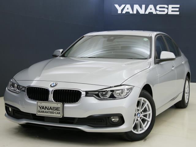 BMW 320i 1年保証 新車保証