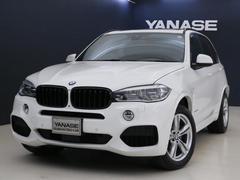 BMW X5xDrive 35d Mスポーツ 新車保証