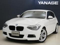 BMW116i Mスポーツ プラスパッケージ 1年保証