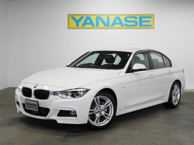 BMW 320i Mスポーツ 1年保証 新車保証